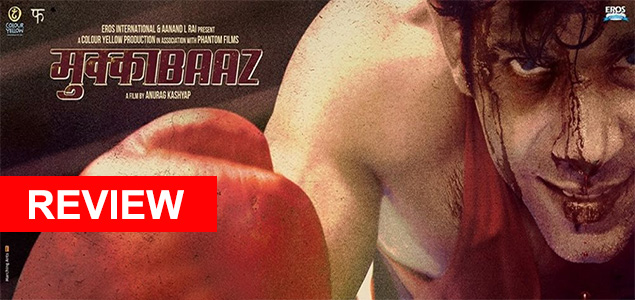 Mukkabaaz Reviews