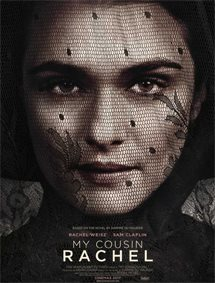All about My Cousin Rachel