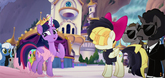 My Little Pony: The Movie Video
