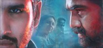 Yuddham Sharanam First Look Teaser Date