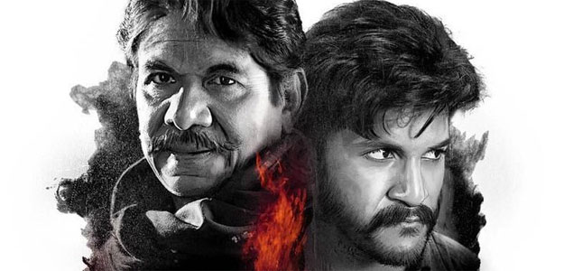Vijay Yesudas in 'Padai Veeran' - First Look Poster