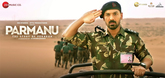 Thare Vaaste video song from Parmanu