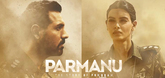 John Abraham & Diana Penty in 'Parmanu - The Story Of Pokhran' - Pictures