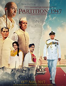 Partition: 1947 Movie Pictures