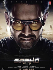 All about Saaho