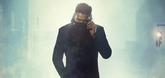 Prabhas in a Never Seen Action Avatar in Saaho