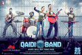 Qaidi Band Picture