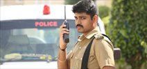 """The public believed that I was a real cop"", says 'Raja Ranguski' lead Shirish"