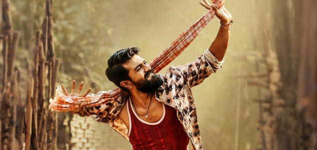 Rangasthalam In Last Leg Shoot