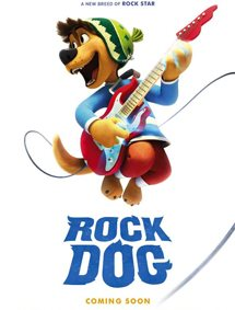 All about Rock Dog