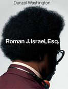 All about Roman J. Israel, Esq.