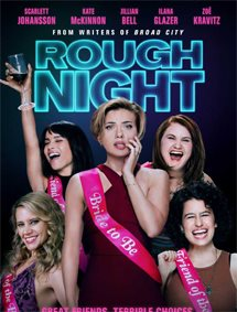 Rough Night Movie Pictures