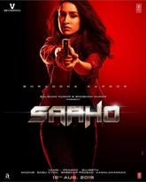 Saaho Picture