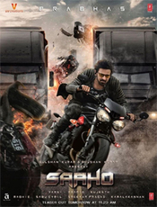 Saaho Movie Pictures