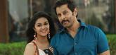 Vikram & Keerthy Suresh in 'SaamySquare ' - New Stills