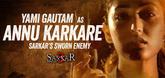 Sarkar 3 Video