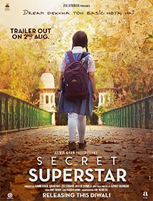 Secret Superstar  Movie Pictures