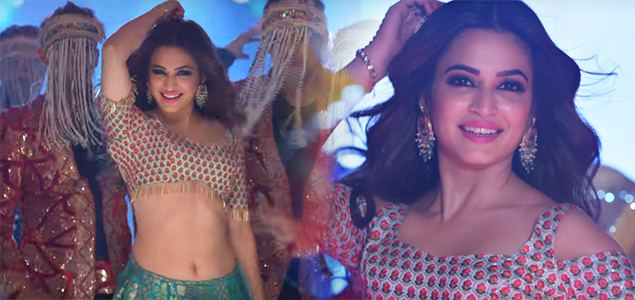 Rajkummar Rao and Kriti Kharbanda in Shaadi Mein Zaroor Aana - Song promo