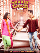 Shaadi Mein Zaroor Aana Movie Pictures