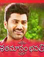 Shatamanam Bhavathi Movie Pictures