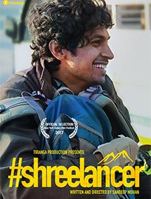 Shreelancer Movie Pictures
