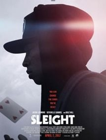 All about Sleight