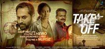 Fahad Fazil, Kunchacko Boban, and Parvathy to 'Take Off'