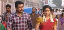 Thaana Serndha Koottam single to release today, the 27th July