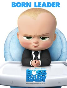 All about The Boss Baby