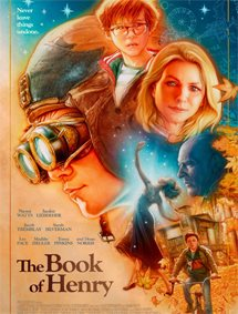 All about The Book of Henry