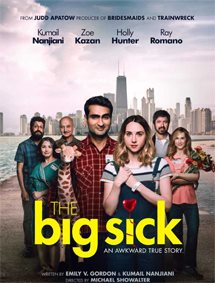 All about The Big Sick