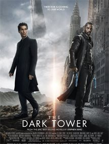 All about The Dark Tower