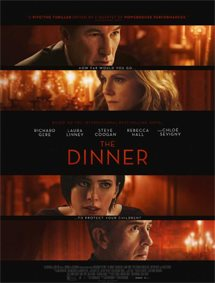 All about The Dinner