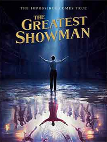 The Greatest Showman Movie Pictures
