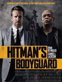 All about The Hitman's Bodyguard
