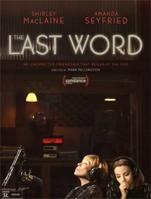 All about The Last Word