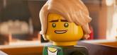 The Lego Ninjago Movie Video