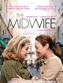 All about The Midwife