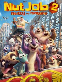 All about The Nut Job 2