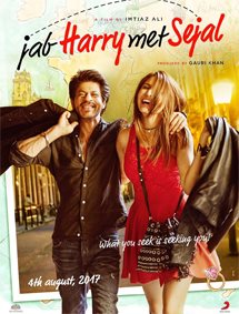All about Jab Harry Met Sejal