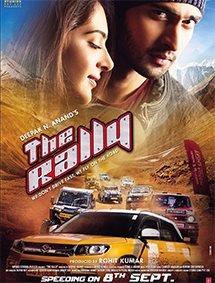 The Rally Movie Pictures