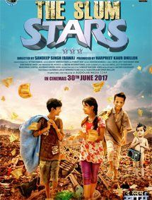 The Slum Stars Movie Pictures