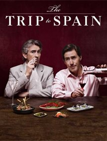 All about The Trip to Spain