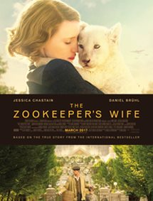 All about The Zookeeper's Wife