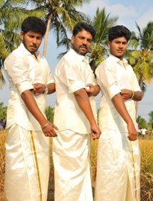Thiruppathi Samy Kudumbam Movie Pictures