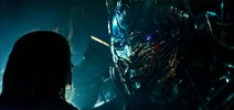 Official Trailer - Transformer...