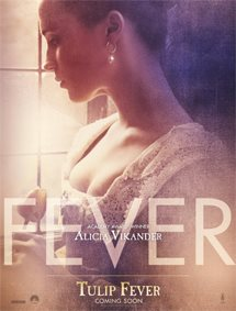 All about Tulip Fever