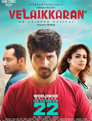 Velaikaran Movie Pictures