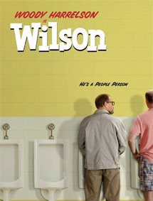 All about Wilson