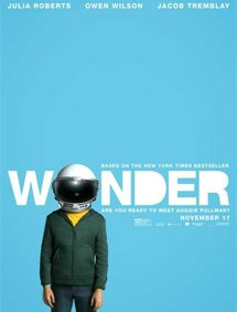 All about Wonder